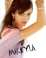 Mikeyla Sherman