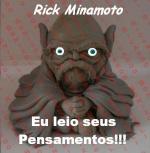 Rick Minamoto