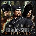 Blade-SRB