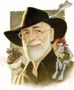 T. Pratchett