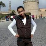 Maged Zakaria