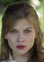 Chloe Chrystalle