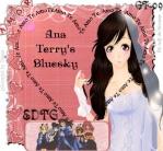 Ana Bluesky EDTG