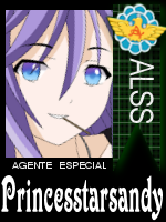 princesstarsandy