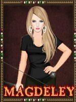 Magdeley
