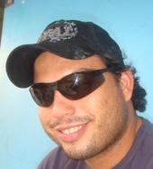 DANIEL LUCAS RONDON