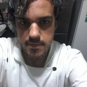 Chef Duarte