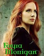 Fayra Morrigan