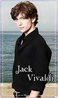 Jack Lennox Vivaldi