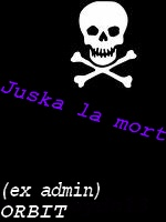 ORBIT (ex admin)
