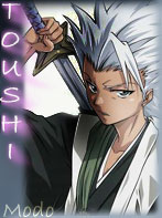 Toushi