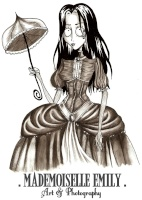 Mademoiselle Emily~