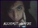 ALCHEMISTxVAMPIRE