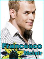 Francesco Mclair