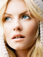 Megan Morrison Omega