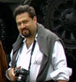 Manuel Cabrales(Cabralev)