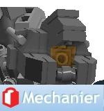 Chunkblaster