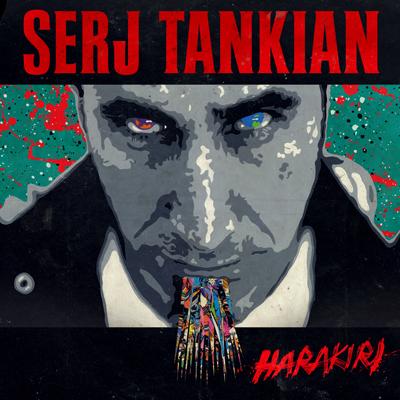 Serj Tankian - Harakiri [2012] Haraki10