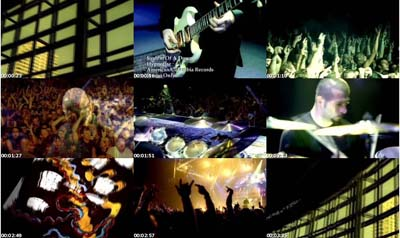 SOAD Videography Hypnot11