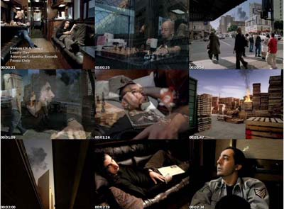 SOAD Videography Lonely11