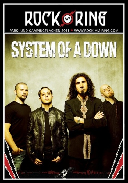 System Of A Down - Live Rock Am Ring 2011 112_800x600