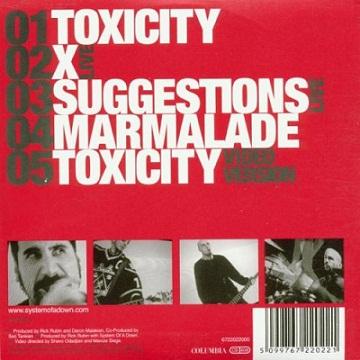 Demo & EP Toxici11