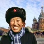оленевод Бельдыев