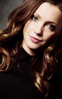Katie Agron