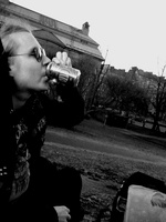 Gabriel S/M Drunks