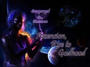 Free forum : Ascension, Rise to Godhood 1-36