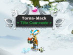 Torna-black