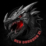 Parties Red Dragons 11-91