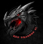 Parties Red Dragons 115-95