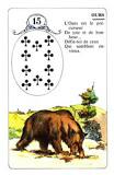 Carte 2 - le trèfle 2400018622