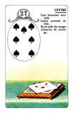 Méthode tirage 36 cartes 2521044415