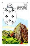 Méthode tirage 36 cartes 3546366698