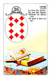Méthode tirage 36 cartes 3621300868