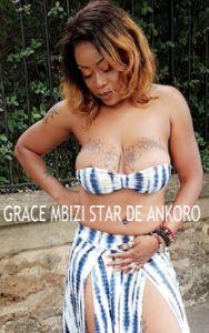 GraceMbizi