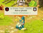 Astro-phobe