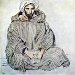العراف المغربي