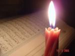 ساحر الشموع