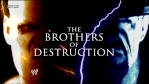 Brother Of Destruction