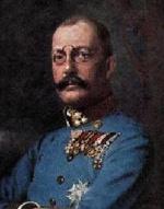 Kaiser Andreas IR
