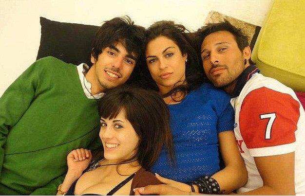 3\ PARTE------HUGO--MARIA  GH---  DEL 9 DE MARZO AL 1 DE ABRIL F210