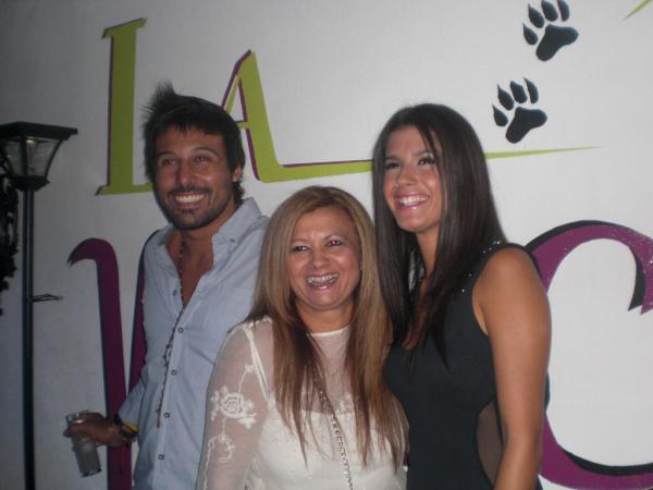 MARIA Y HUGO~* FUERA DE GH~~*VIDA EN PAREJA~*BOLOS - Página 2 Yuca210