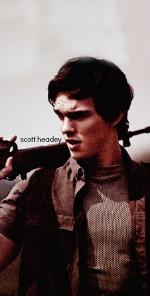 Scott Headey