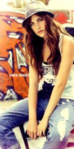 Paige Headey
