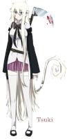 Imperatriz Tsuki