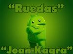 Ruedaas