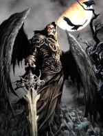 Horrid Angel